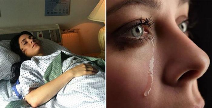 她突然中风瘫痪,丈夫不堪压力冷漠对待!她化悲愤为力量而奇迹般康复。回家后看到家里的情景,瞬间泪崩!