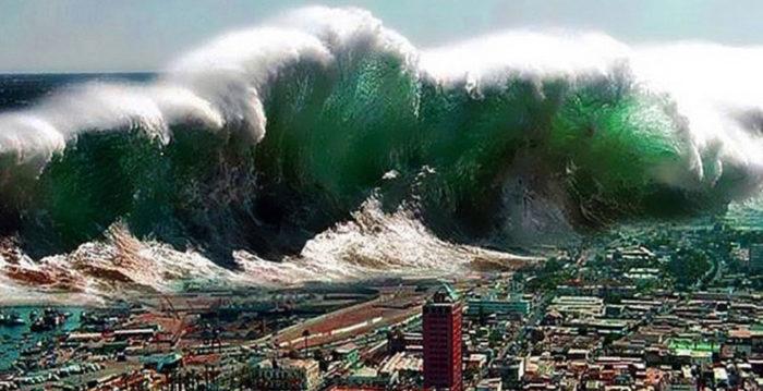 日本白保村與南亞大海嘯的教訓