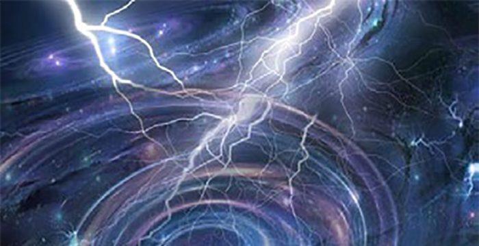大衛·霍金斯:善惡有報之能量頻率