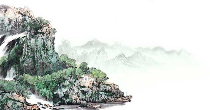 中華文明之人生智慧-水滴石穿