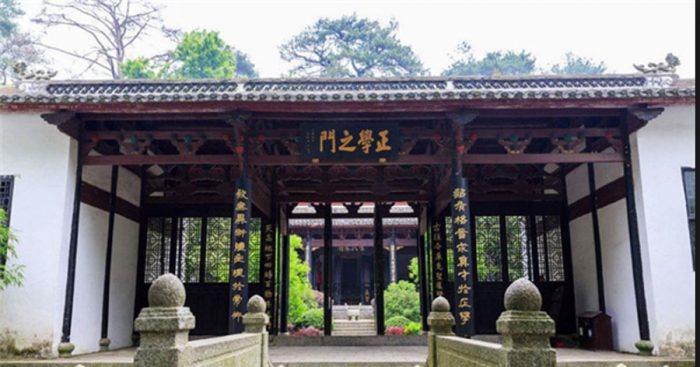 中華文明之人生智慧故事:孟母三遷